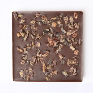 Cacao Nibs - Schoccolatta Raw Vegan Chocolate 2