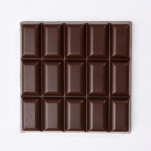 Ecuador Dark - Schoccolatta Raw Vegan Chocolate 2