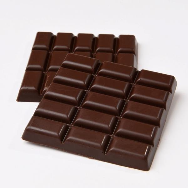 Ecuador Dark - Schoccolatta Raw Vegan Chocolate
